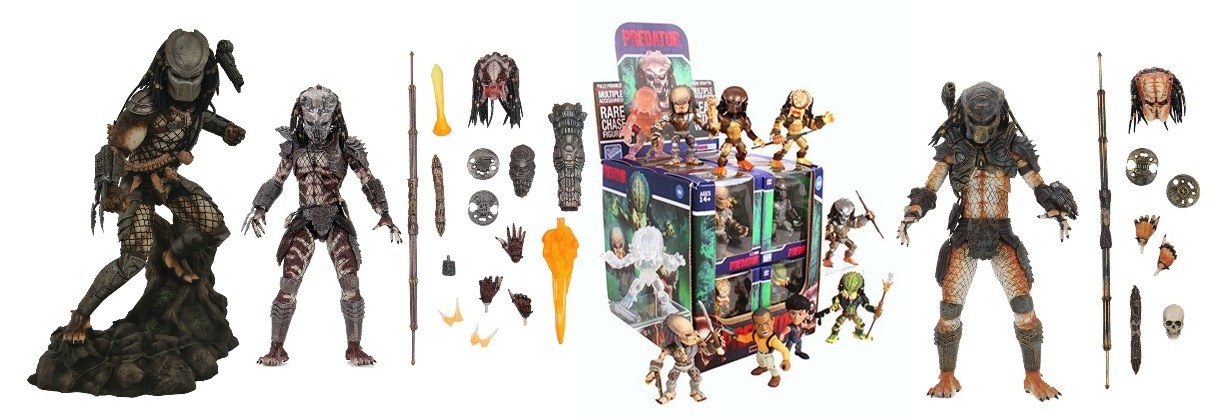 Predator Gift Ideas