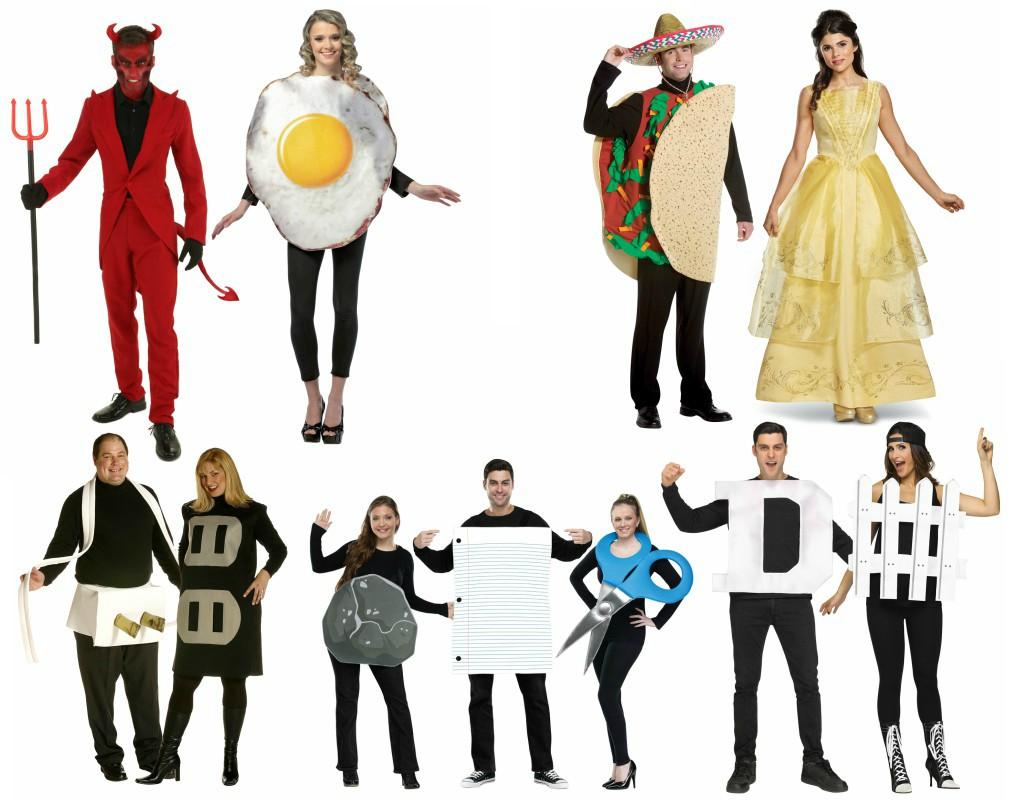 Pun Costumes