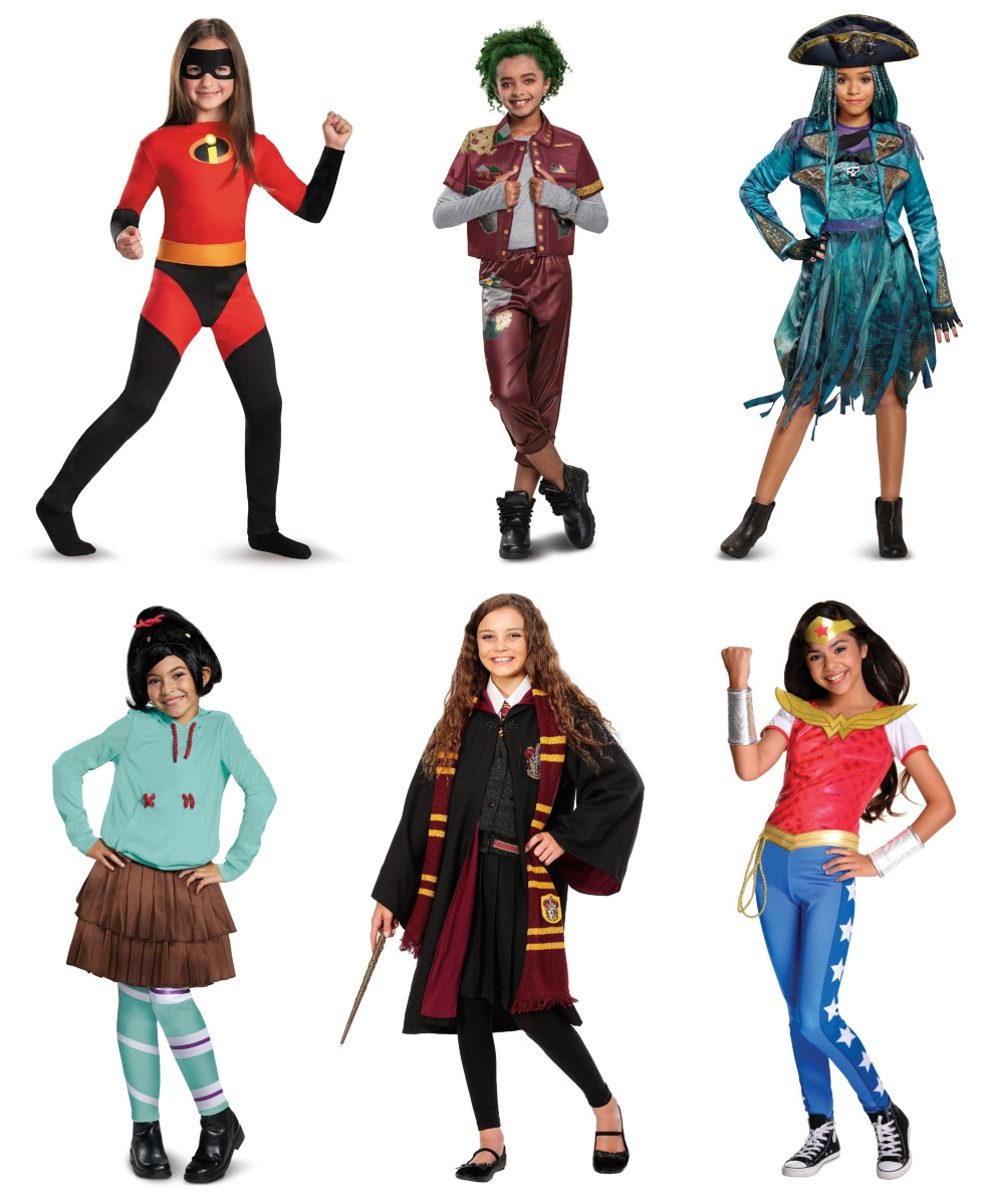 Good Stay On Top Of The Trends: The Most Popular Halloween ...