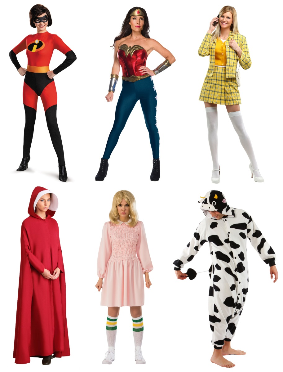 Attractive Stay On Top Of The Trends: The Most Popular Halloween ...