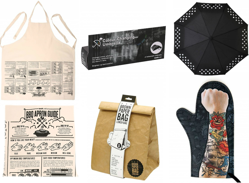 Practical Gifts for Your Husband Gift Guide
