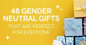 These 48 Gender Neutral Gifts For Adults Are Perfect For Everyone Fun Com Blog