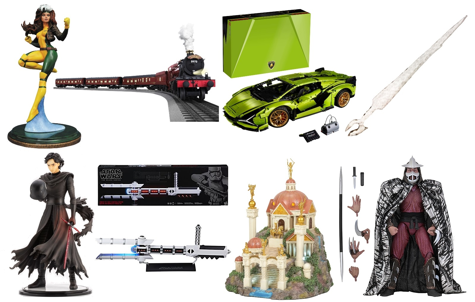 Expensive Christmas Gifts for Nerds With Dough