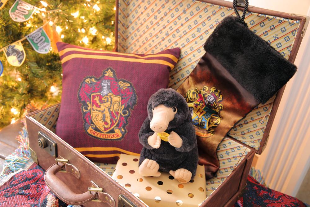 Harry Potter Niffler Plush
