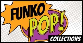Funko Pop! Collections: Everything You Wanted to Know and More!