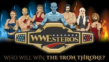 WWEsteros: Who Will Rule the Iron Throne?