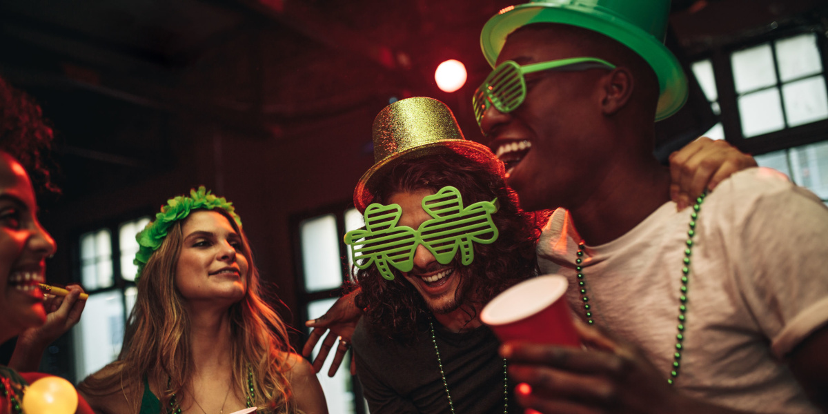 Check Out St. Patrick's Day Events