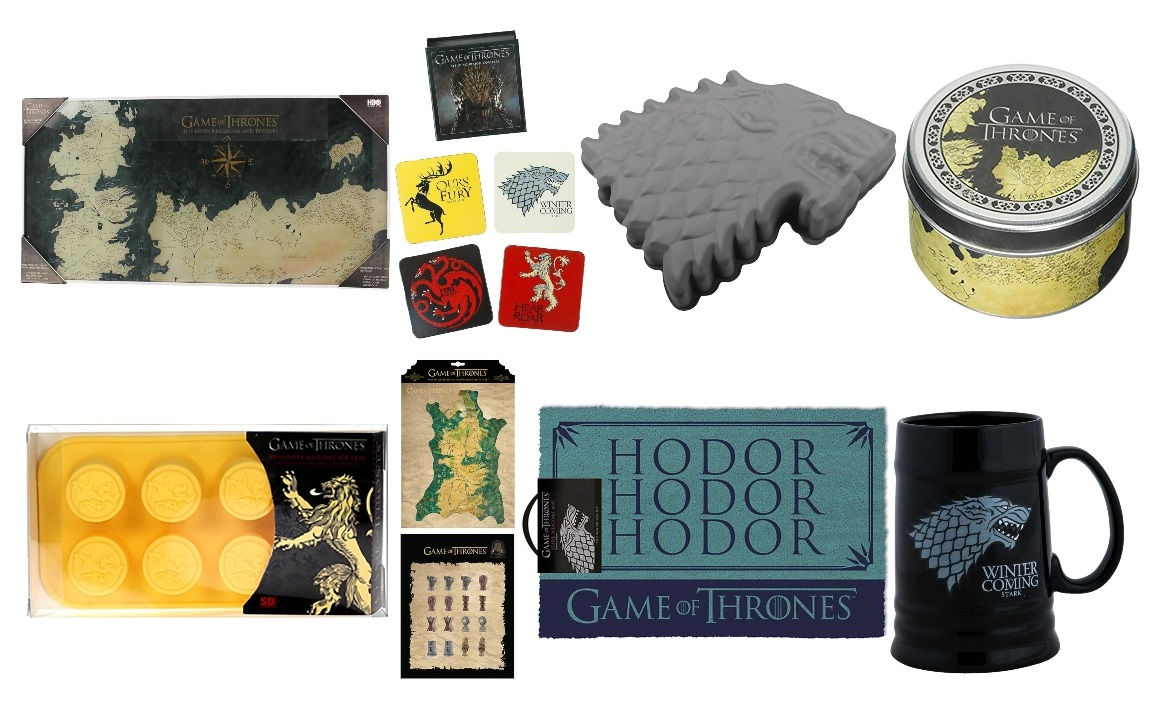 Game of Thrones Home and Office