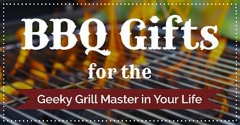 40+ BBQ Gifts