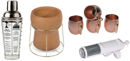 Drinking Gifts for Barbeque Lovers