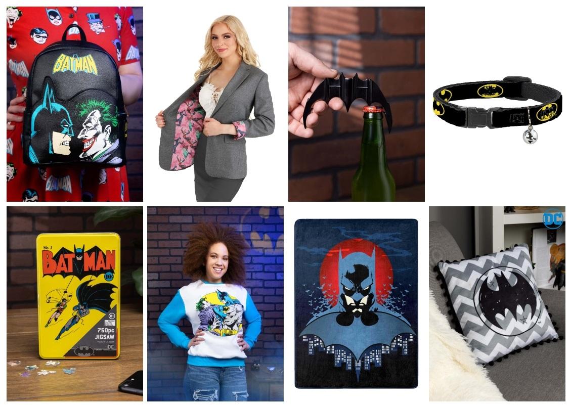 Batman Mother's Day Gift Ideas