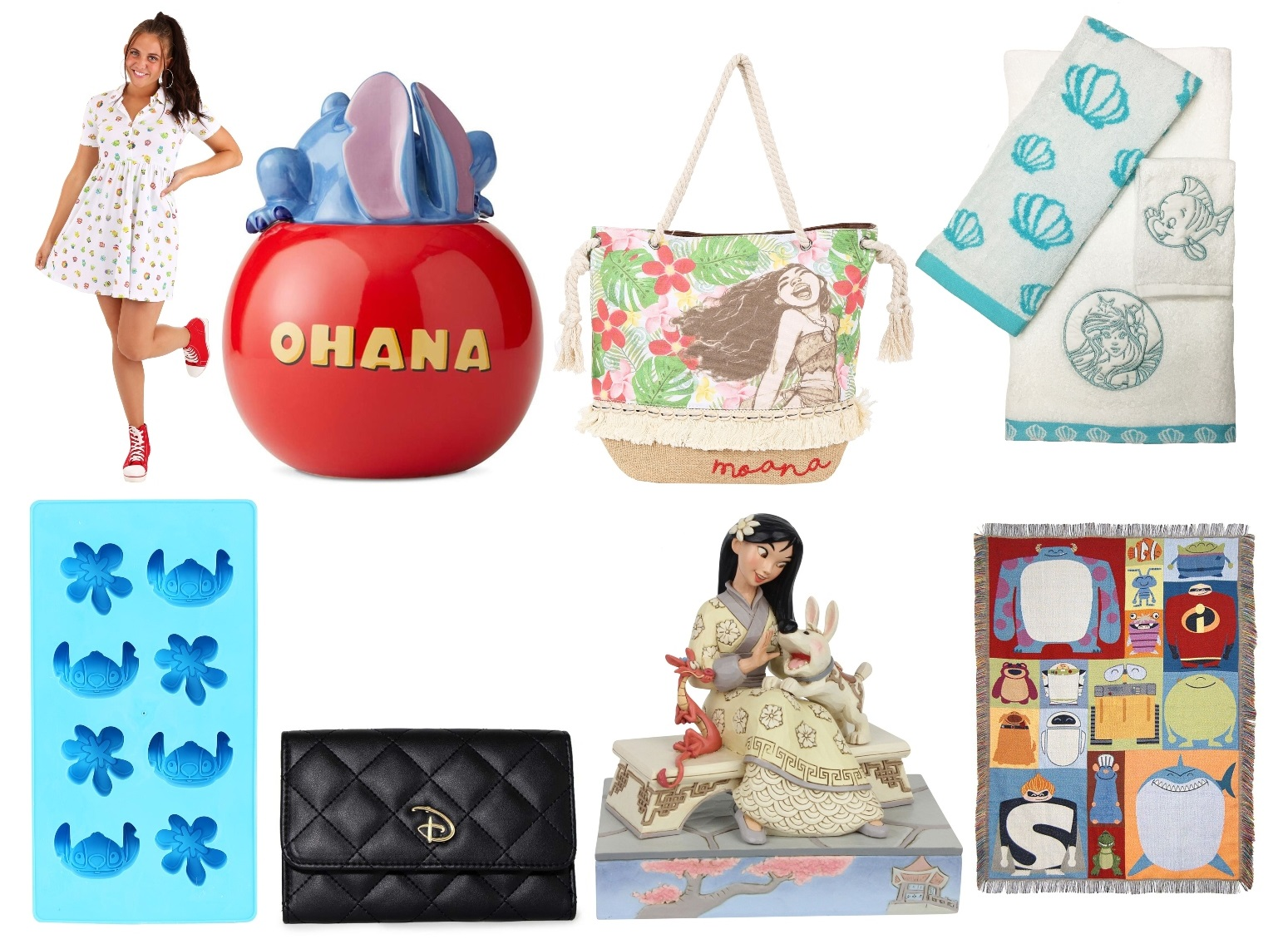 Disney Gifts for Moms that Want to Bring Disney World Home with Them