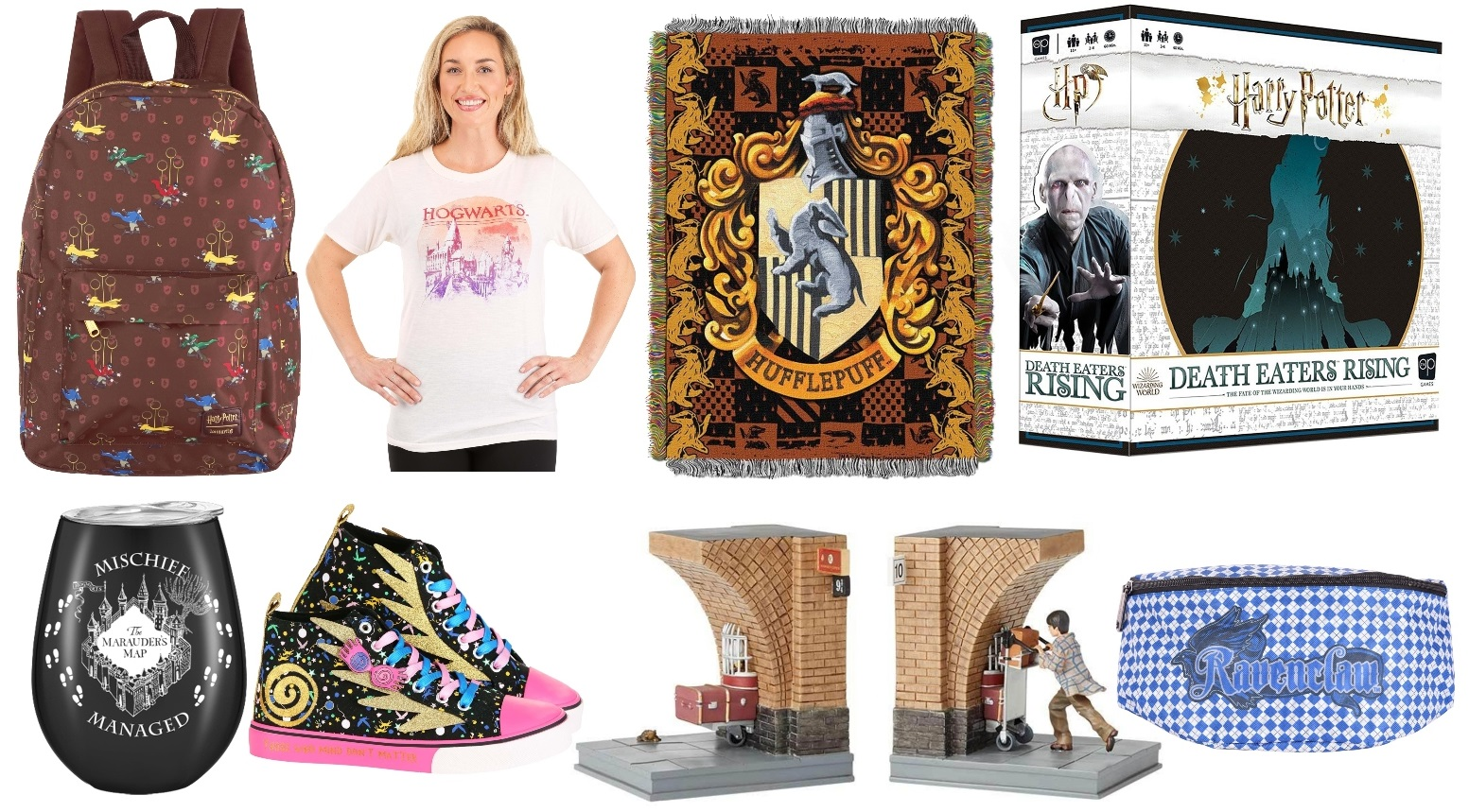 Harry Potter Gifts for Moms that Want to Send You to Hogwarts