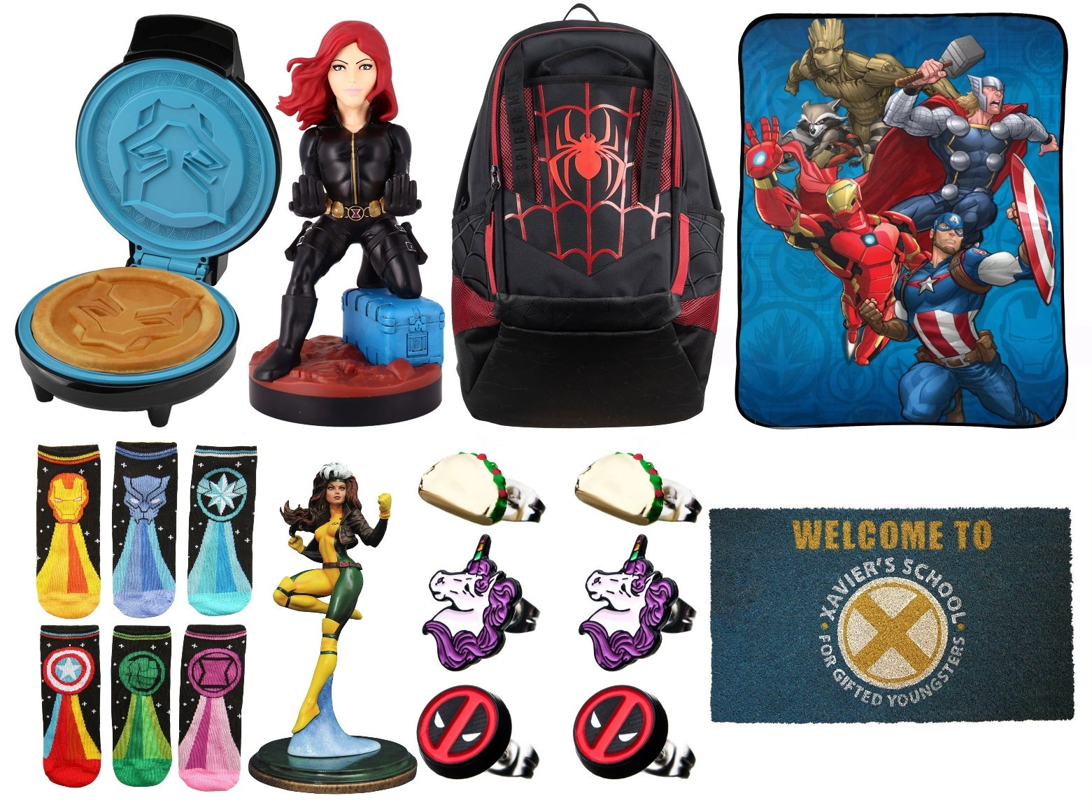 Marvel Mother's Day Gift Ideas