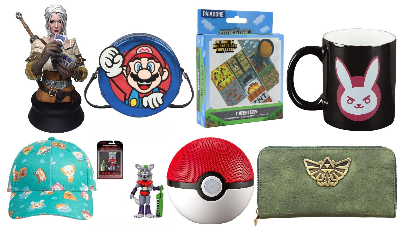 Video Game Mother's Day Gift Ideas