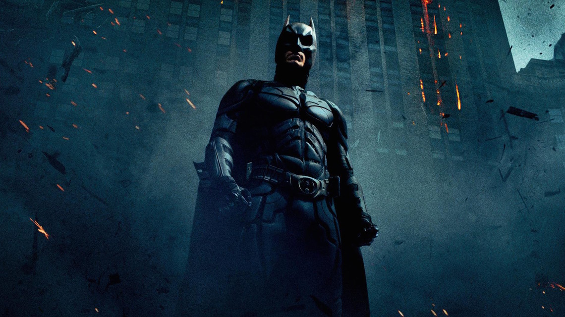 Batman The Dark Knight Box Office