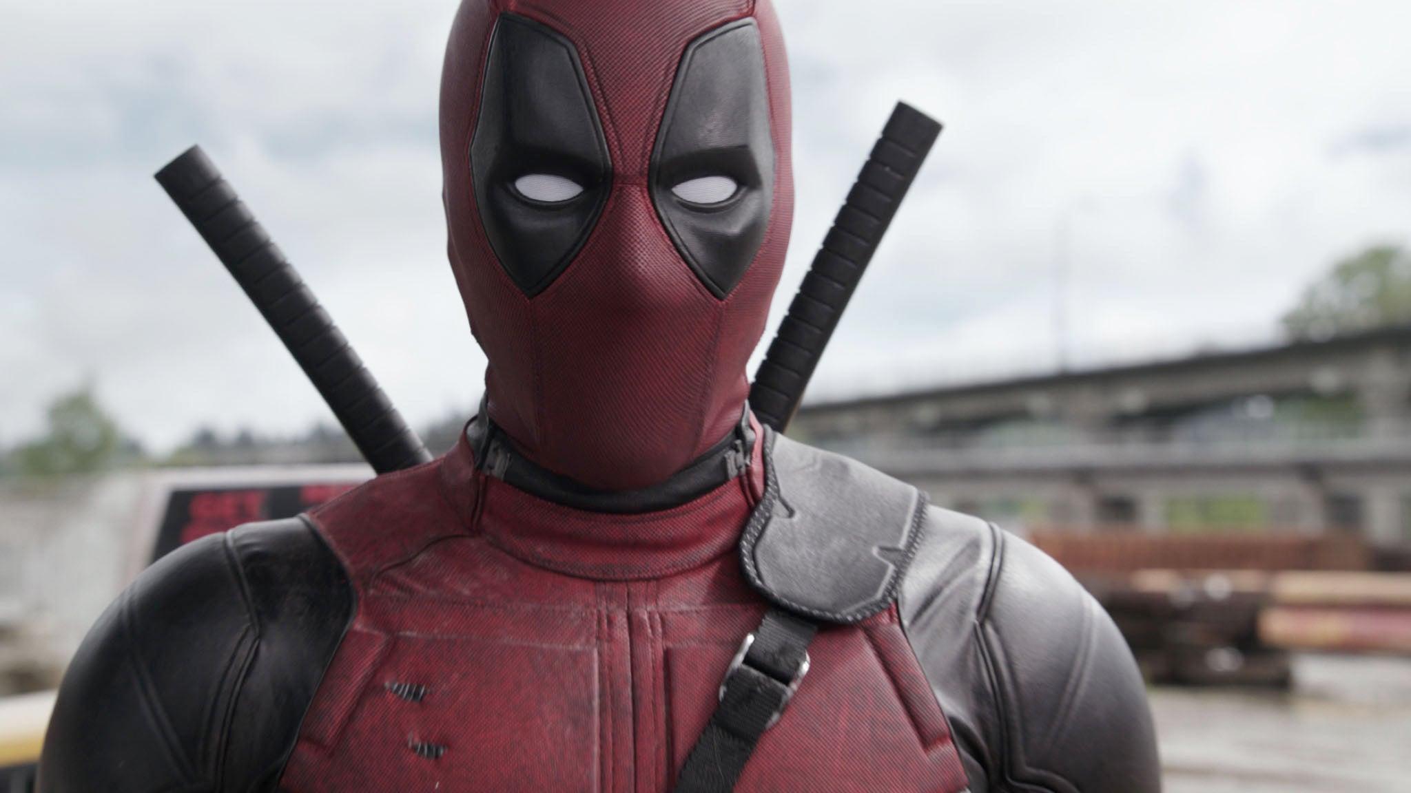 Deadpool Box Office