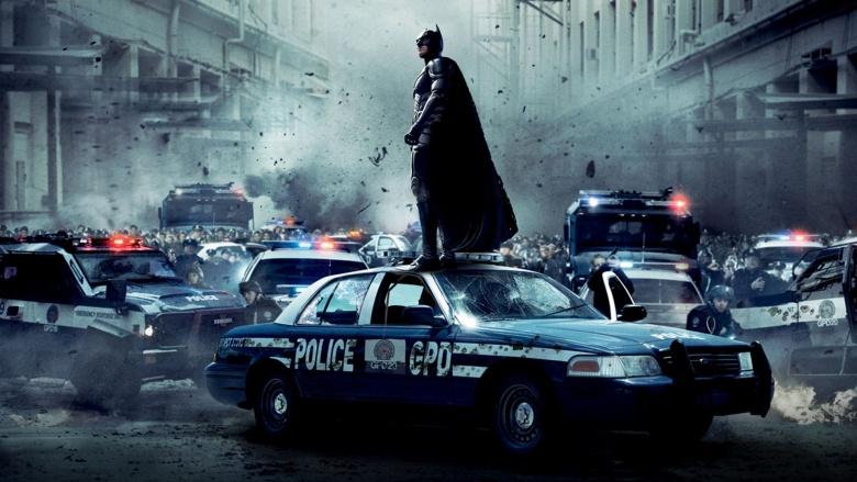 Batman The Dark Knight Rises Box Office