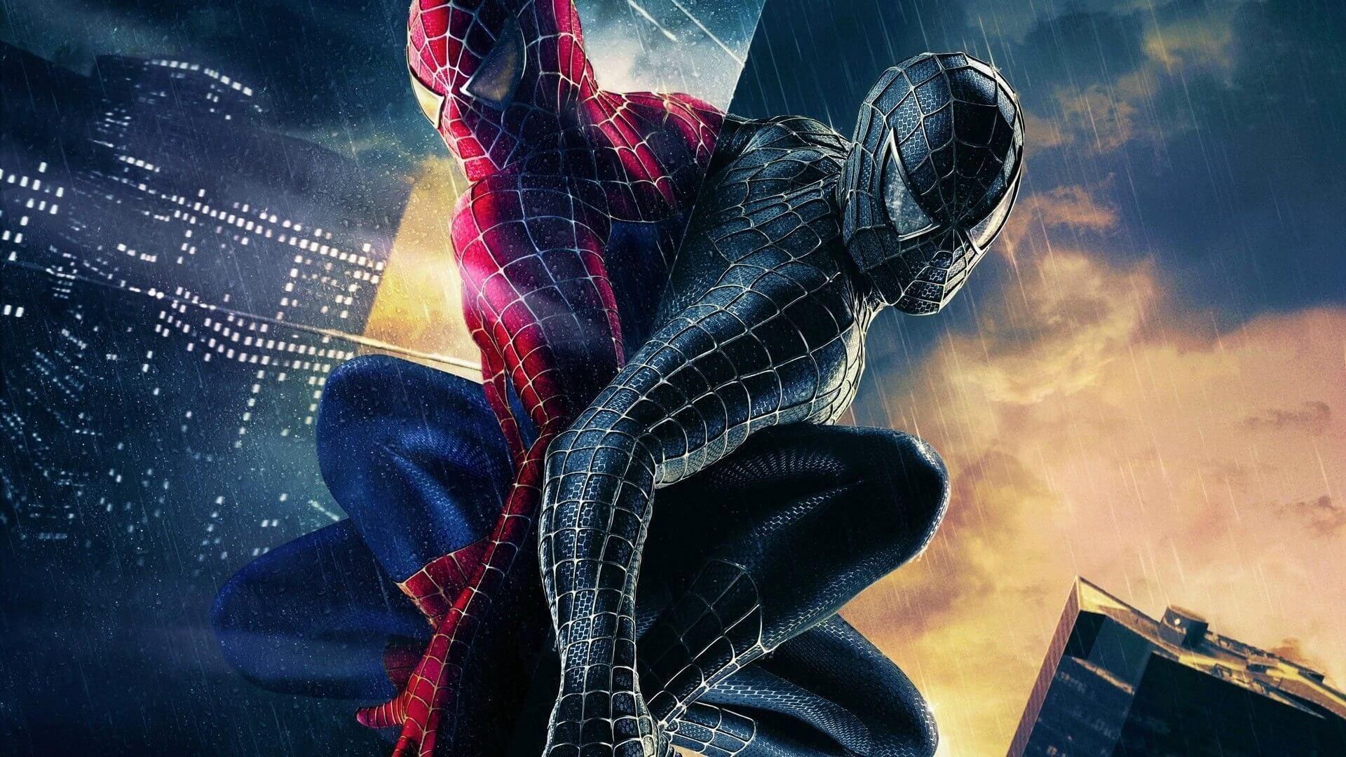 Spider-Man 3 Box Office Ranking