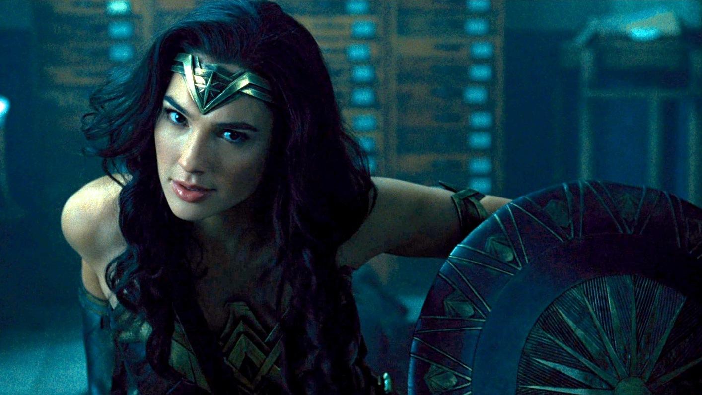 Wonder Woman Box Office Ranking
