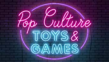 You'll Love All the New Toys and Games at Fun.com