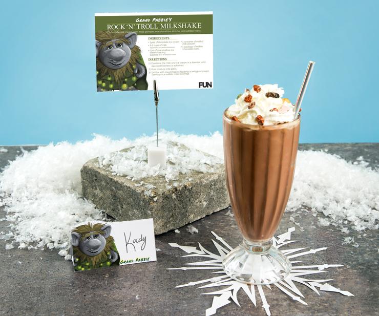 Frozen 2 Grand Pabbie Malt Recipe