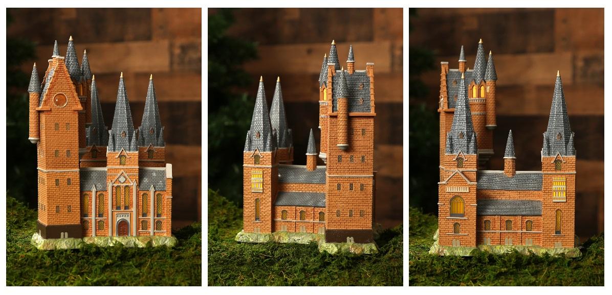 Hogwarts Astronomy Tower