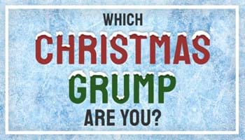 Which Christmas Grump are You?