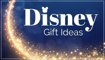 Disney Gift Ideas to Make Your Dreams Come True