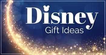 Disney Gift Ideas to Make Your Dreams Come True