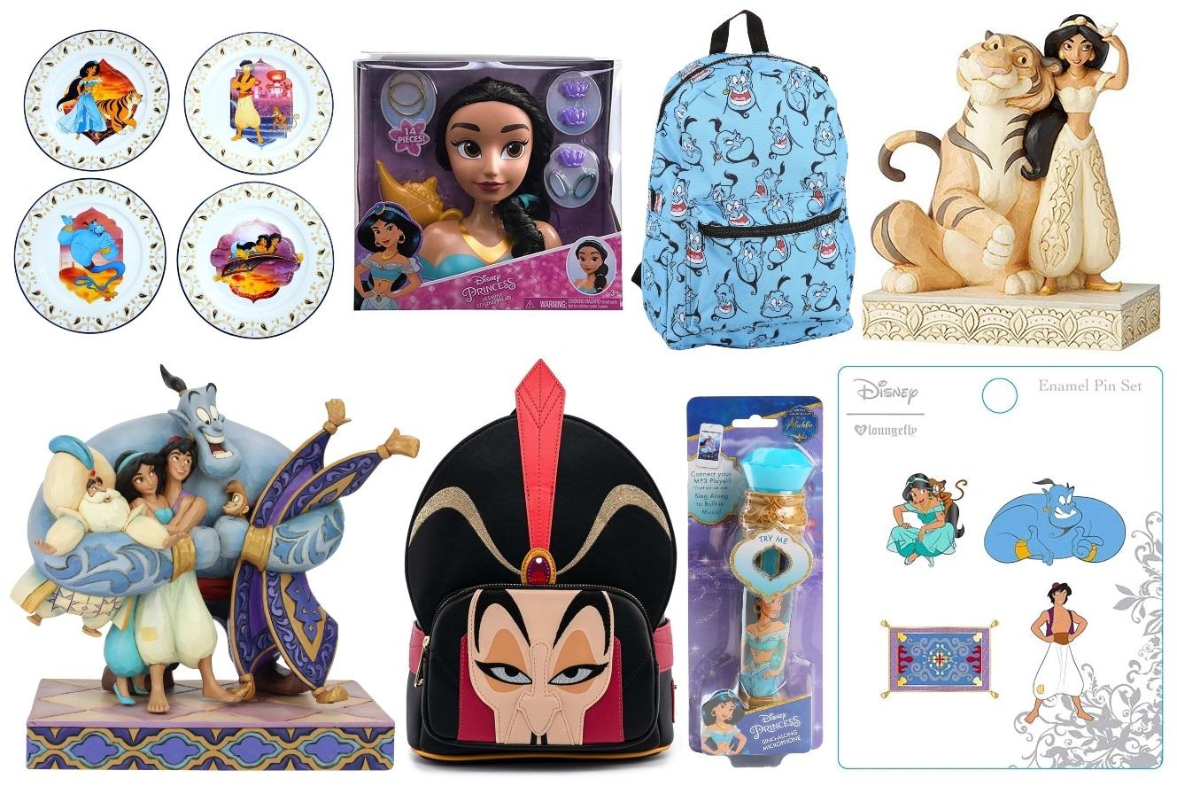 Aladdin Gift Ideas