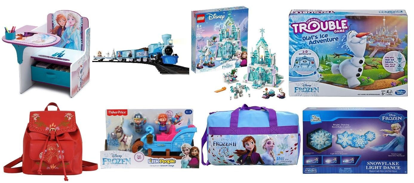 Frozen Gift Ideas