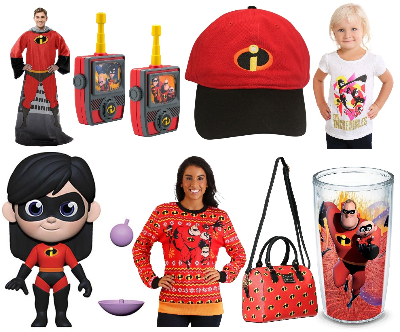 Incredibles Gift Ideas