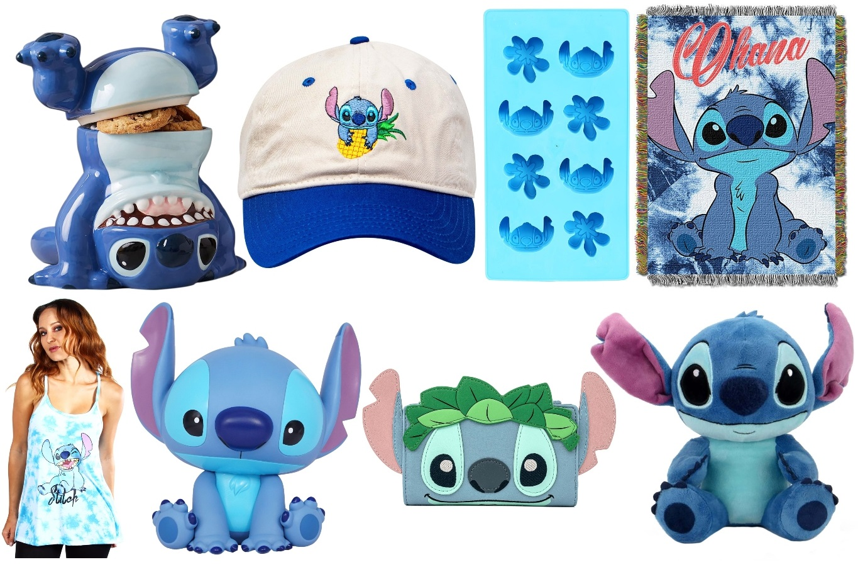 Lilo and Stitch Gift Ideas
