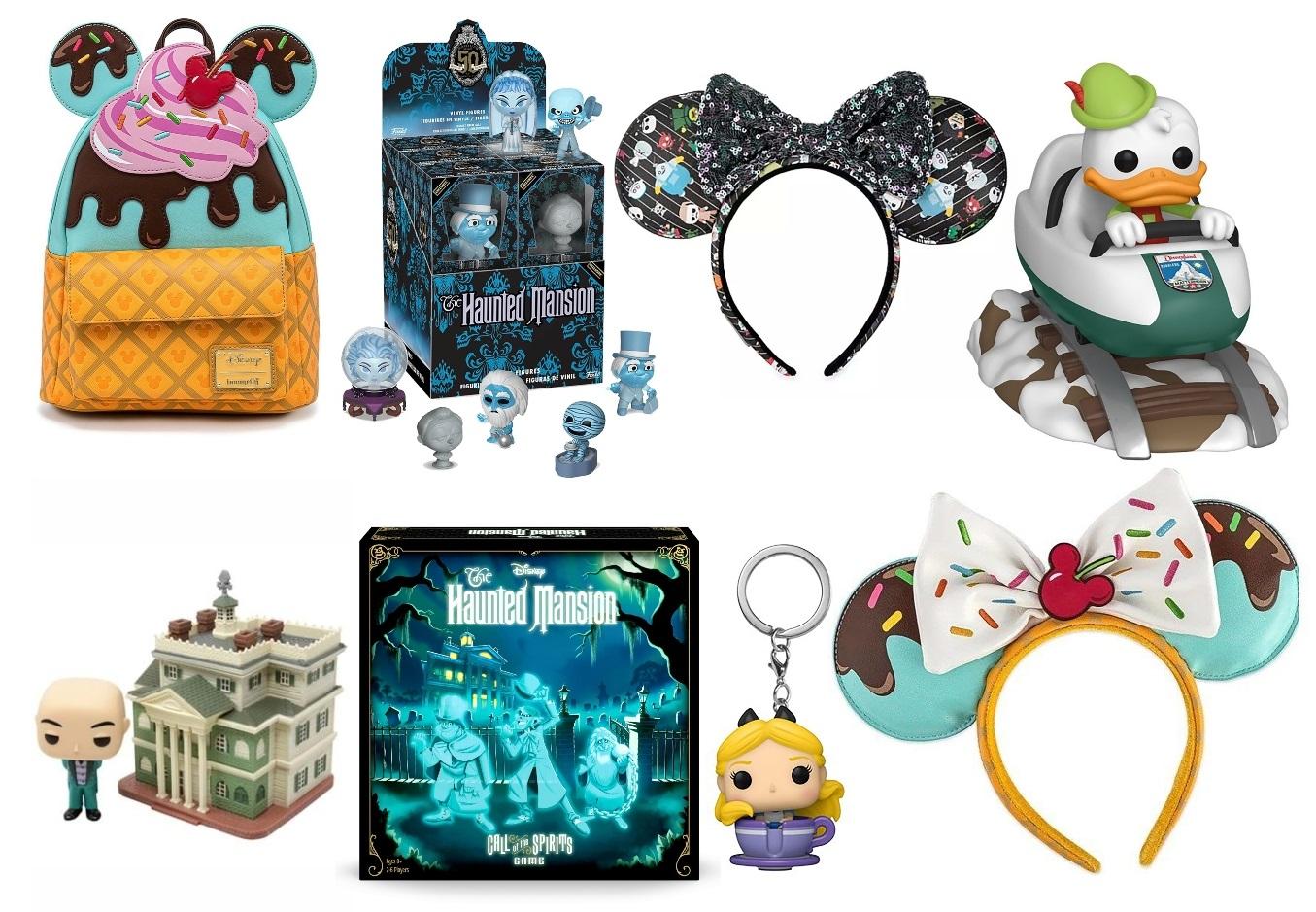 Disneyland Gift Ideas