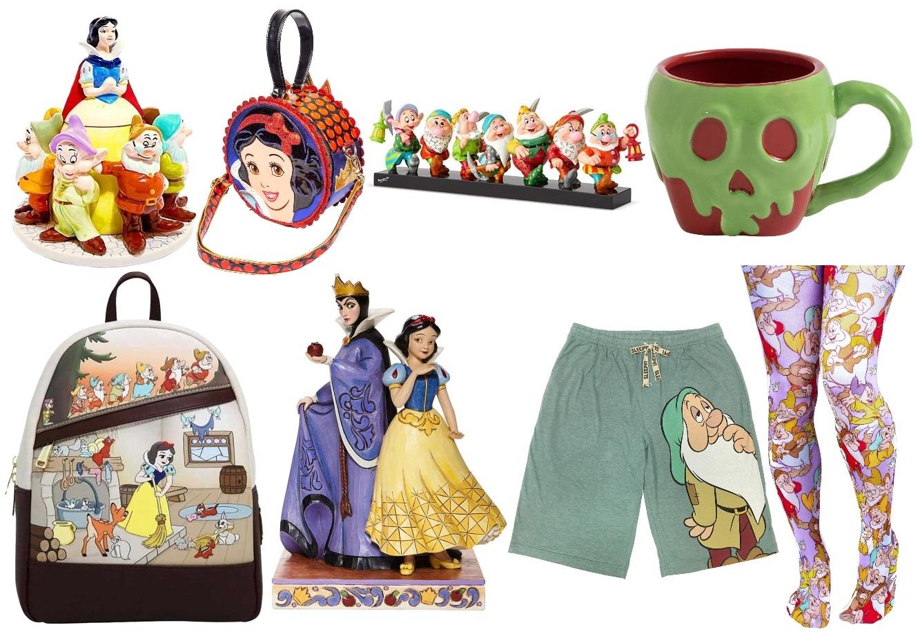 Snow White Gift Ideas