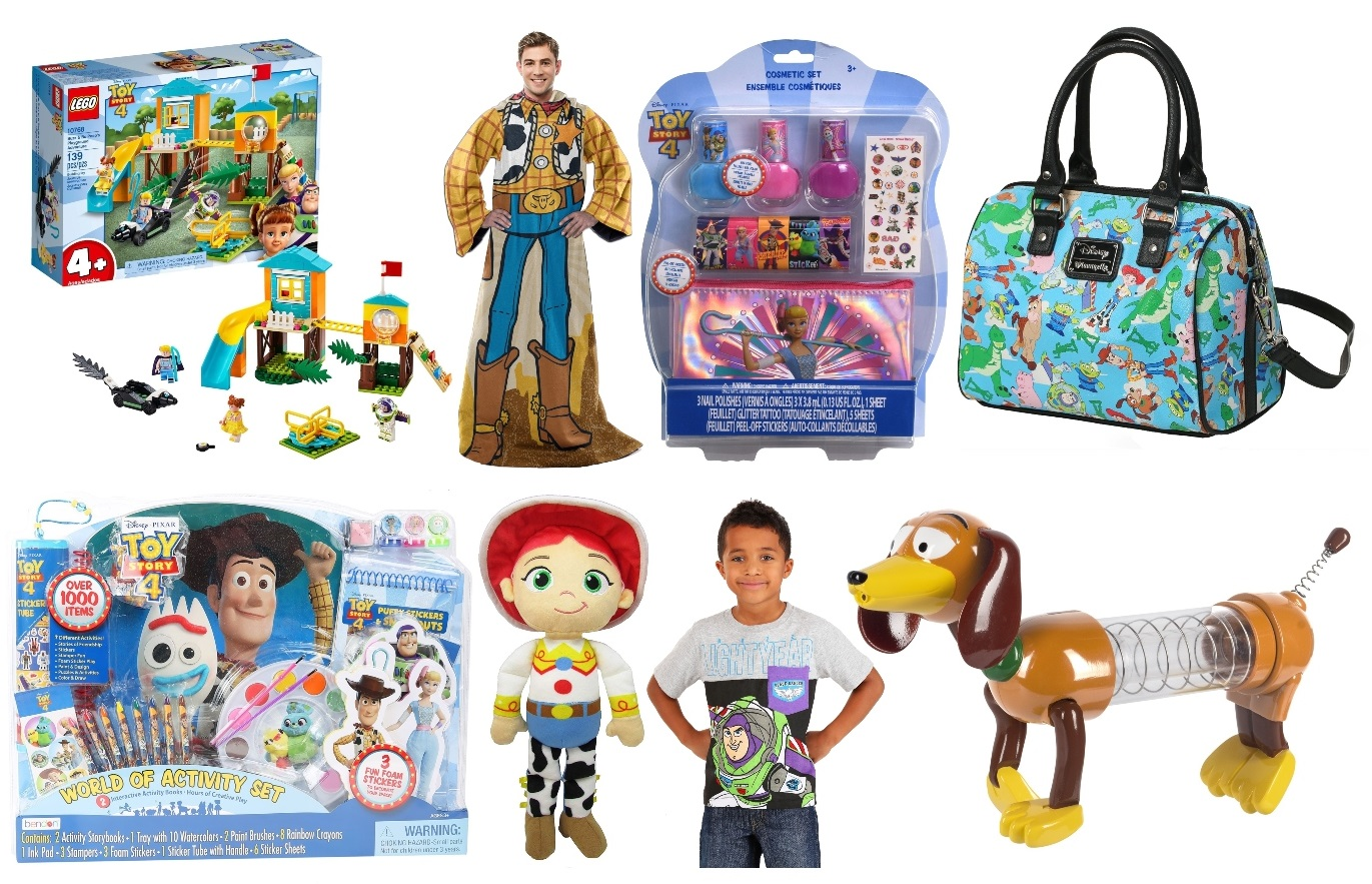 Toy Story Gift Ideas