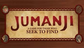 Jumanji: A Game for Those Who Seek to Find
