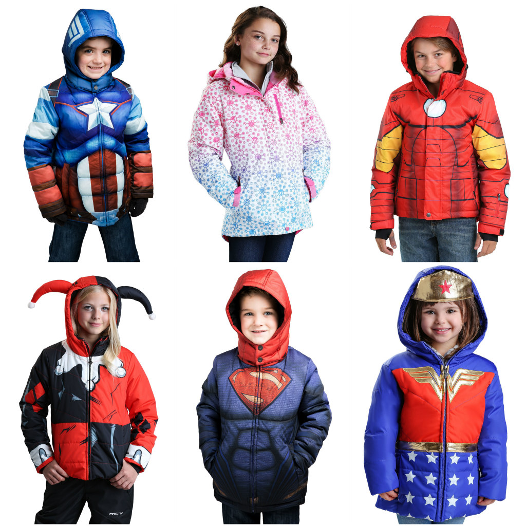 Kids' Jackets
