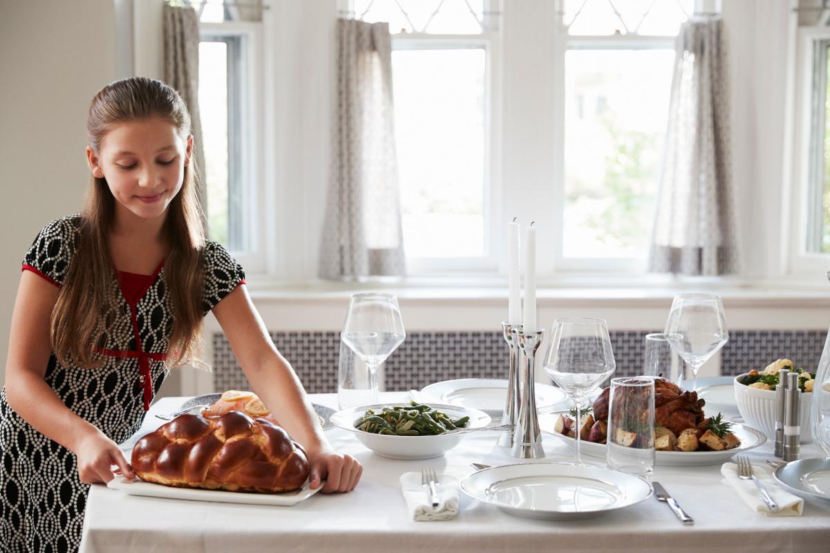 Feast of Purim