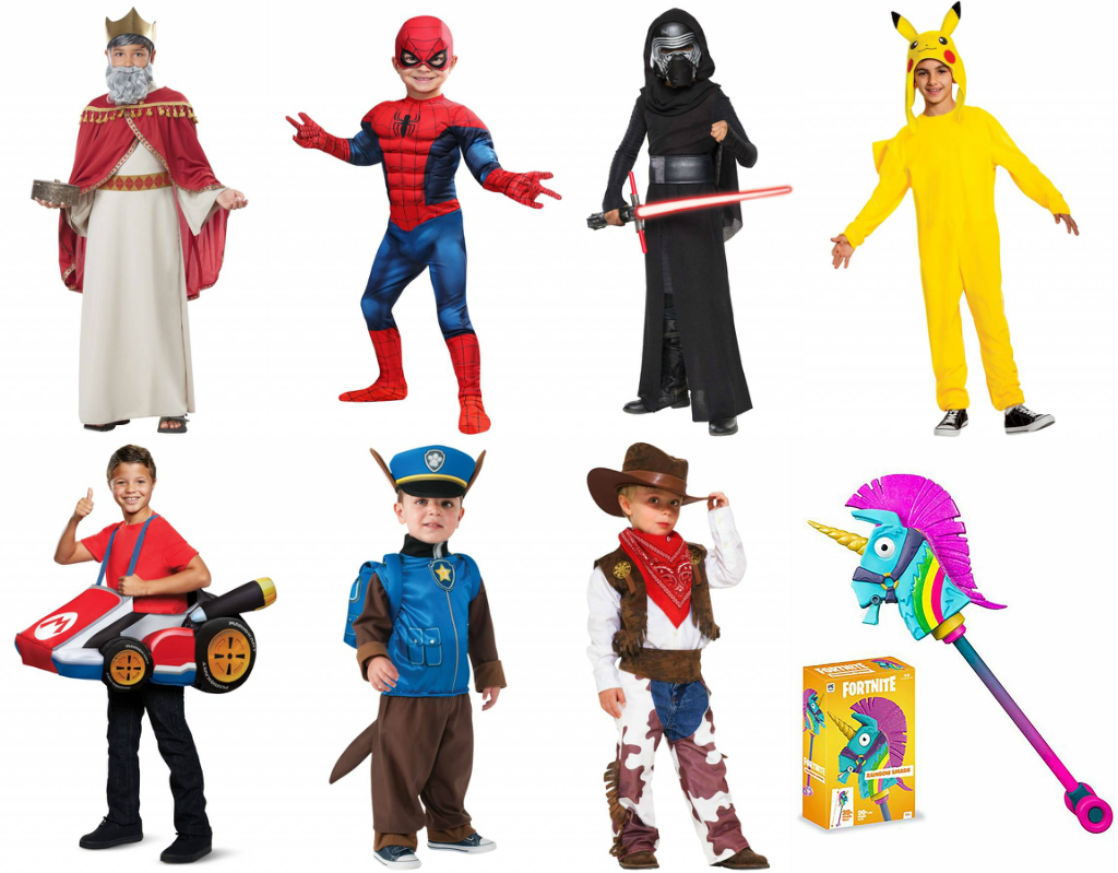 Purim Boys Costumes Fun.com