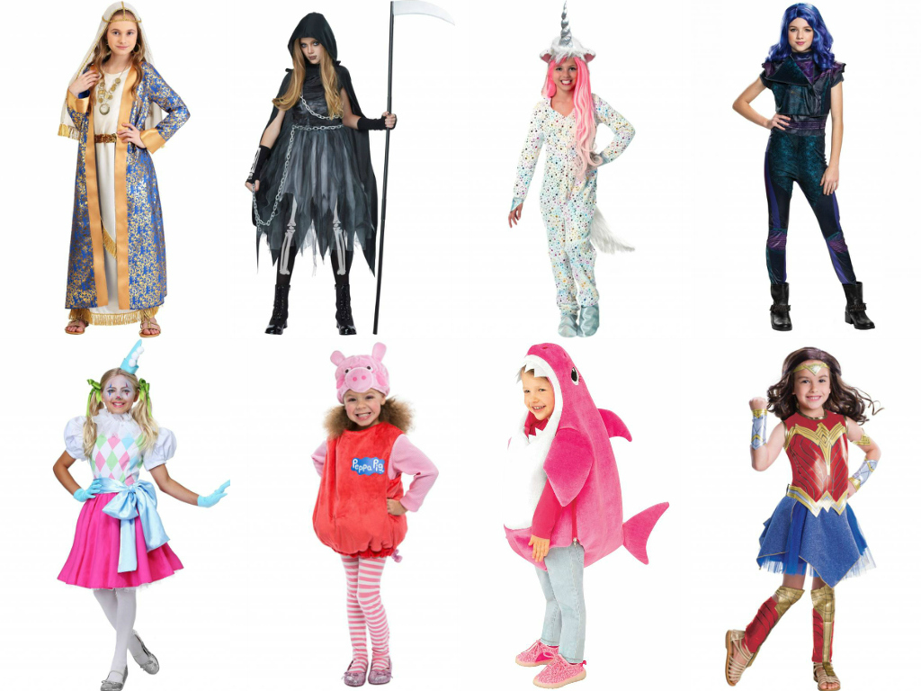 Purim Costumes for Girls Fun.com