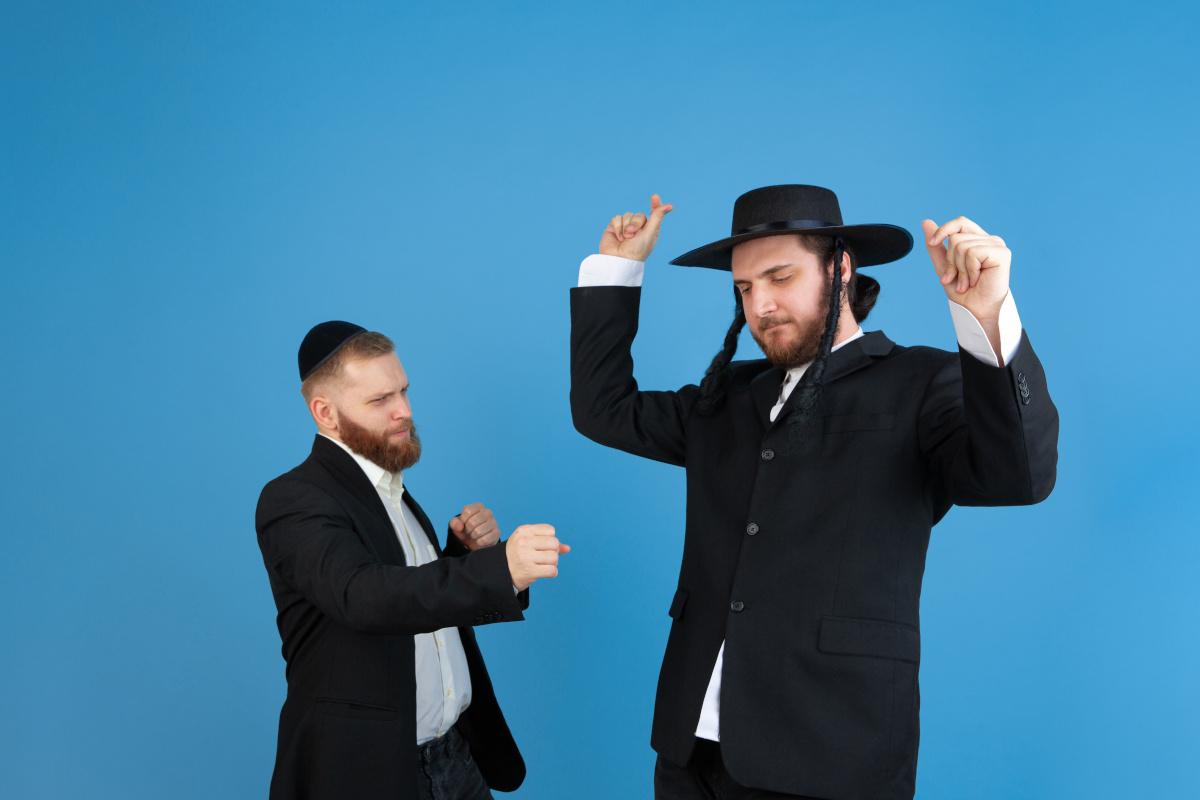 Purim Music