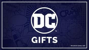 DC Comics Gift Ideas