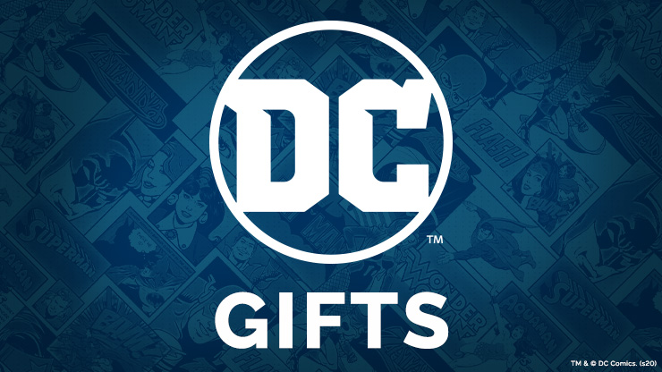 DC Gifts