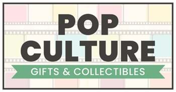 Pop Culture Gifts and Collectibles for the Ultimate Geek