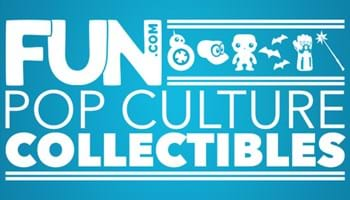 Pop Culture Collectibles for the Ultimate Geek