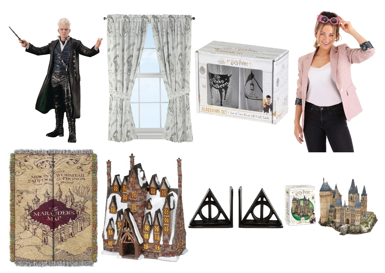 Harry Potter Gift Ideas