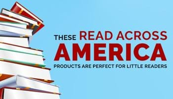 These Read Across America Products Are Perfect for Little Readers [Gift Guide]