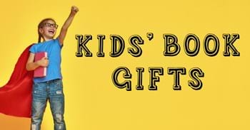 Read Across America Book Gifts